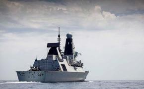 Шарковский: Британская провокация у берегов Крыма могла ввергнуть мир в состояние глобальной войны