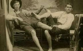 Как приверженцы однополой любви выживали в нацистской Европе