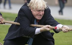 Лондон заявил, что эсминец британских ВМС находился у берега Крыма на законных основаниях и это, похоже - casus belli