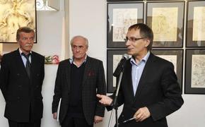 Калягин, Райкин, Безруков публично обратились в Министерство культуры в связи с ситуацией в музее Бахрушина