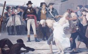 О Нантских утоплениях во времена Вандейской войны