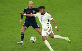 Англия побеждает Германию 2:0
