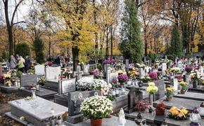 Похоронный бизнес Нижнего Новгорода подвёл городских коррупционеров под суд