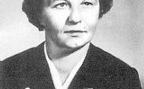 Почему солдаты 1-го Прибалтийского фронта писали на танках и самолётах имя медсестры Зины Туснолобовой