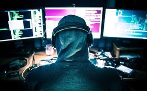 За один месяц компьютерные мошенники обкрадывают на 1 млрд рублей