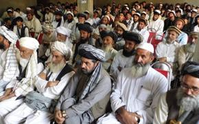 Минобороны Афганистана пытается делать хорошую мину при плохой игре