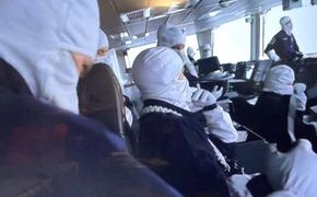 Франц Клинцевич: огнестойкие маски и перчатки не спасли бы моряков эсминца Defender
