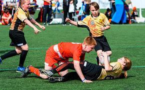 В нижегородском спорте появляется новый серьезный игрок — регби