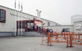 Депутаты ЗС Иркутской области намерены избавится от убыточного «Сибэкспоцентра»
