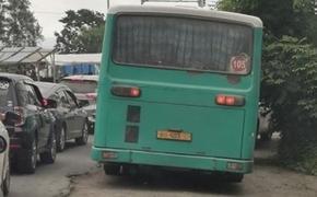 Некоторые автобусы Владивостока начнут ездить по-новому