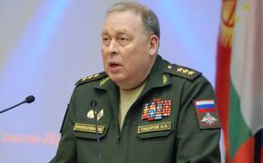 Сидоров считает, что Таджикистану не нужна помощь ОДКБ в связи с обострением ситуации на границе с Афганистаном