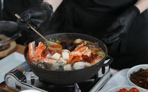 Вкус Дальнего Востока в Приморье теперь можно оценить и визуально