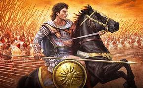 Александр Македонский был справедливым тираном