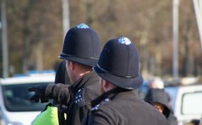 В Лондоне в день финала чемпионата Европы из-за действий болельщиков пострадали 19 полицейских