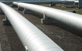 Nord Stream AG на десять дней приостановит прокачку газа по «Северному потоку»
