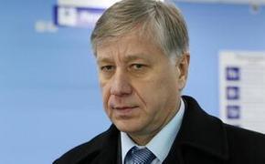 Бывшего первого вице-губернатора Приморья Усольцева приговорили к условному сроку