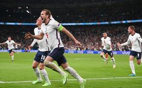 На финале Евро 2020 без титров 15 минут