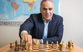 Гарри Каспаров занял последнюю строчку на международном шахматном турнире