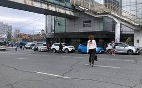 Многострадальный виадук снесут во Владивостоке