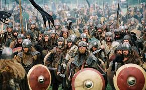Войны праславян в Британии