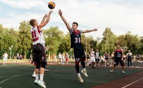 В Челябинской области стартует Чемпионат по баскетболу 3х3