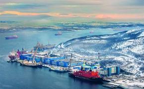 Война за Арктику и её ресурсы уже идёт