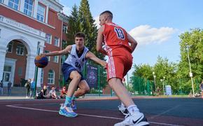 Баскетбол набирает популярность среди южноуральцев