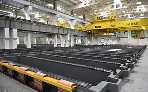 РМК обновит производство на одном из южноуральских предприятий