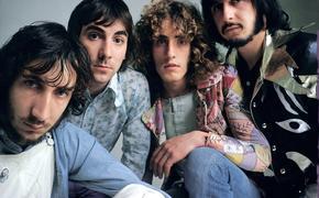 The Who: 50 лет великому альбому «Who's Next»