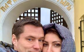 Муж Макеевой выставил требования бывшей жене