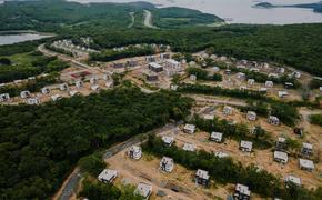 Во Владивостоке ЖСК «Остров» выведут из долгостроя