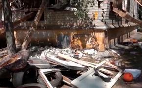 История со взрывом газа в жилом доме в Нижнем Новгороде недавно получила продолжение