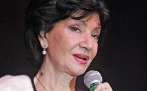 Певице Нани Брегвадзе исполнилось 85 лет
