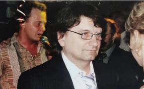 Вирус никого не щадит: умер продюсер Натали и группы «Мираж»