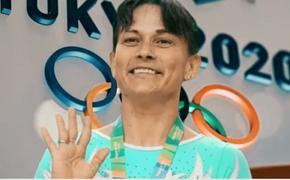 Оксану Чусовитину без объяснения причин лишили права быть знаменосцем делегации Узбекистана на Играх-2020