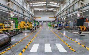 В Челябинской области растет промышленное производство