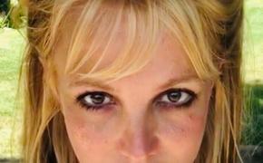 Борющаяся за отмену опекунства Бритни Спирс станцевала в откровенном наряде