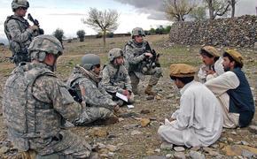 Washington Times: Обучение и вооружение иностранных войск средствами Пентагона слишком затратно и не эффективно