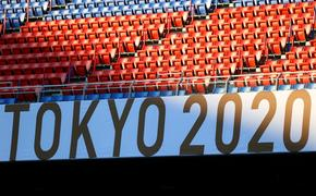 Сборная России пройдет на церемонии открытия Олимпийских игр в Токио под 77-м номером