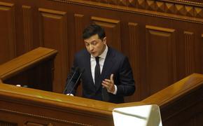 Зеленский ввел на три года санкции против «Wildberries»