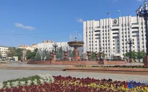 Хабаровскому краю предсказали пик жары на выходные