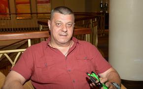 На 60-м году жизни из-за болезни умер сооснователь «Ласкового мая» Алексей Мускатин