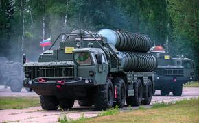 EurAsian Times о новой российской системе С-500: «Самый мощный в мире зенитный ракетный комплекс стал еще более смертоносным»