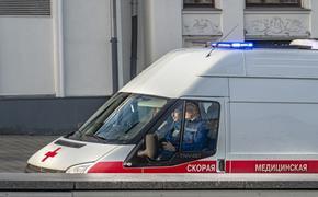 На Кубани в ДТП с туристическим автобусом погибли два человека