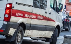 В Сочи легковой автомобиль упал в реку Мацеста, в результате чего погиб человек
