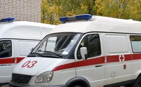 В Якутске малолетняя девочка получила тяжёлые травмы после падения с пятого этажа многоквартирного дома