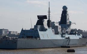 Аналитик Кнутов: в случае новых «провокаций» против России Великобритания может получить в ответ «достаточно неприятный удар»