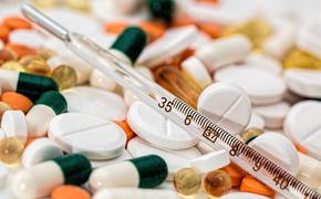 Японская компания Shionogi & Co приступила к испытаниям таблеток от COVID-19 на людях