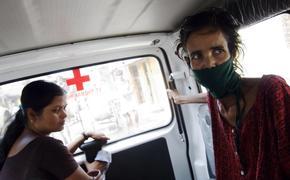 Жертвами обрушения моста в индийском штате Химачал-Прадеш стали девять человек