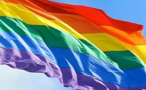 Руководитель сообщества «Сожители» Каспар Залитис недоволен отношением латвийских политиков к ЛГБТ